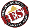 Virginia Best Places to work