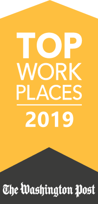 2019 Top Work Places