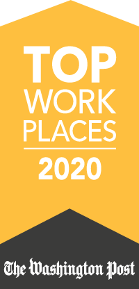 2020 Top Work Places